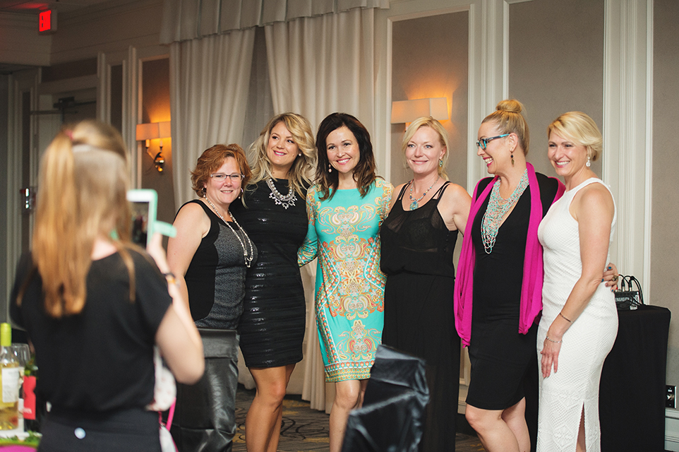 "BPW's ""Accessory to a Change"" Event Supports Women in Education - Image 1"