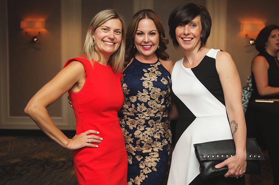 "BPW's ""Accessory to a Change"" Event Supports Women in Education - Image 3"