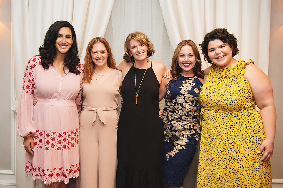 "BPW's ""Accessory to a Change"" Event Supports Women in Education - Image 5"