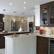 Breathe New Life into Your Home With Custom Cabinets