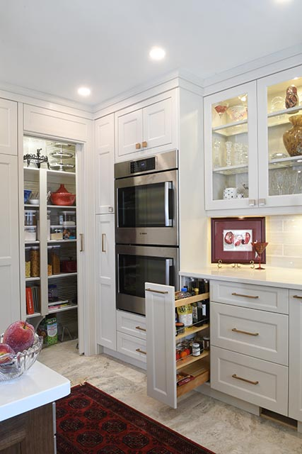 Breathe New Life into Your Home With Custom Cabinets - Image 1