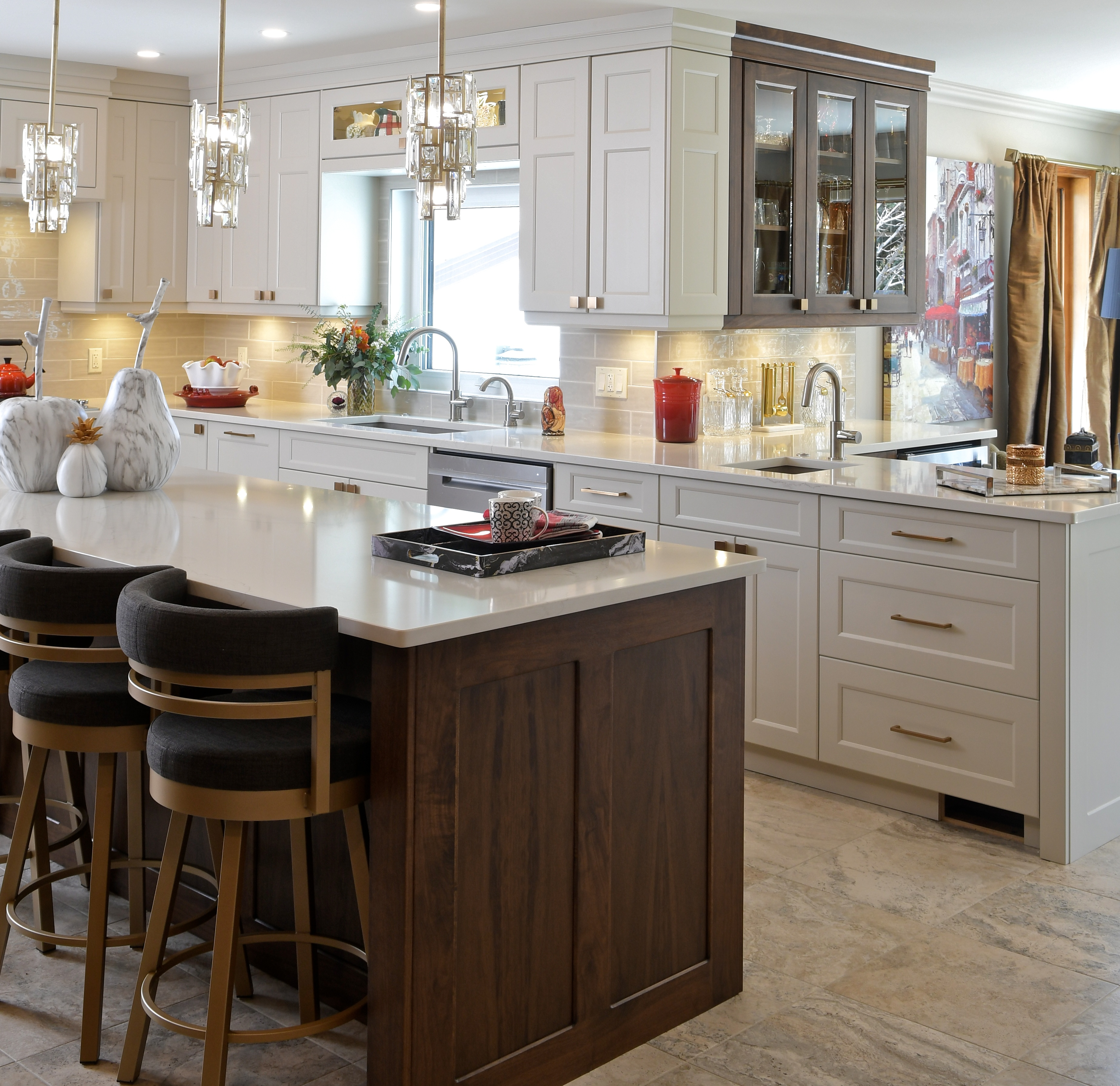 Breathe New Life into Your Home With Custom Cabinets - Image 2