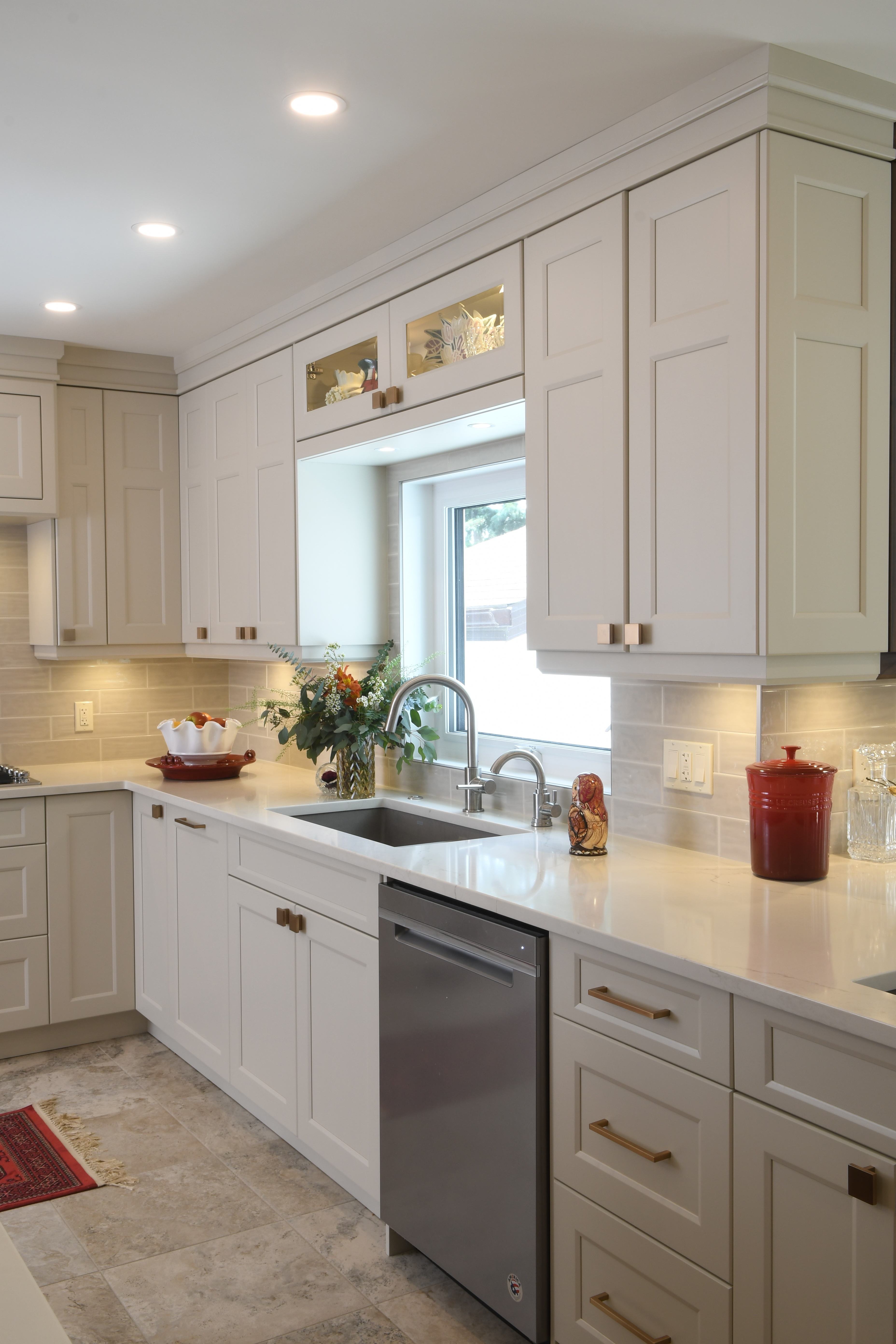 Breathe New Life into Your Home With Custom Cabinets - Image 3