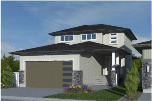 Crawford Homes - Regina Parade of Homes  - Image 4