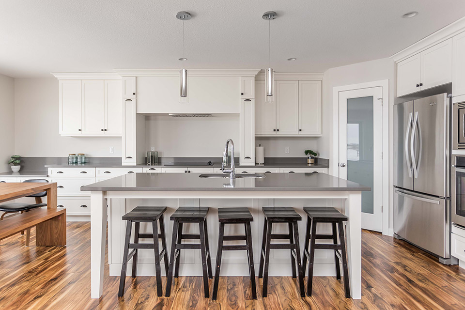 Crawford Homes - Regina's No. 1 Builder Celebrating 40 Years of Building the City's Finest Homes - Image 3