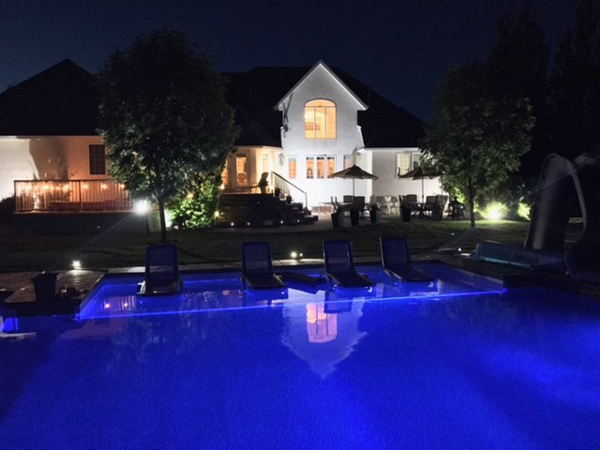 Dive in & Feel the Pleasure of a Pool  - Image 1
