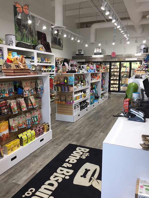 Experience this Pet Food Store! - Image 4