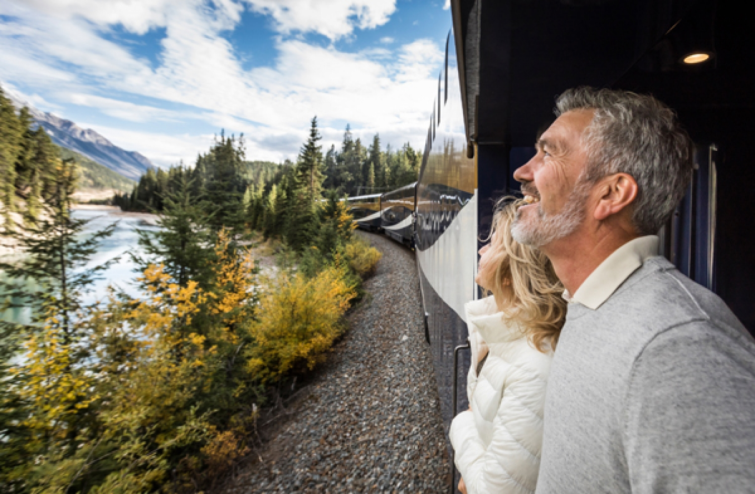 Have You Explored Western Canada Yet?