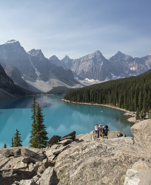Have You Explored Western Canada Yet? - Image 1