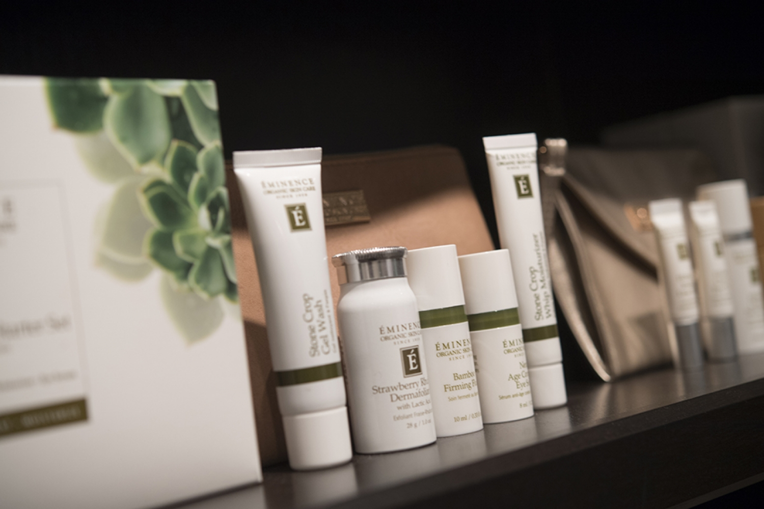 Holistic Facials Illuminating You From Within