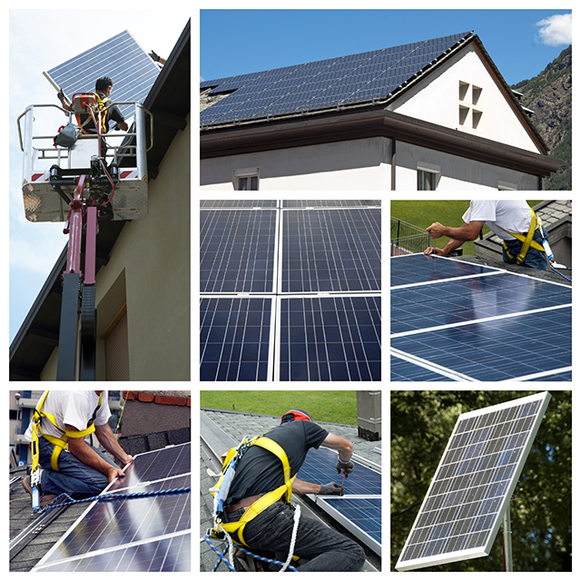 K2 Electric – Your South Saskatchewan Solar Specialist: Let the Sunshine In! - Image 2