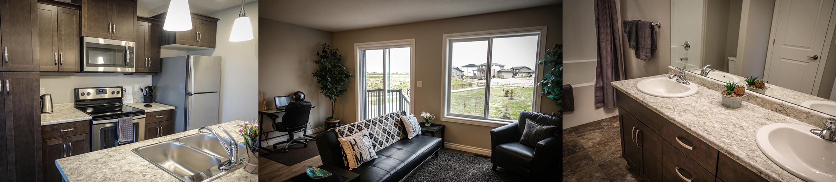 Only the Best: Sandstone Terrace Offers Affordable Condo Living in Pilot Butte - Image 1
