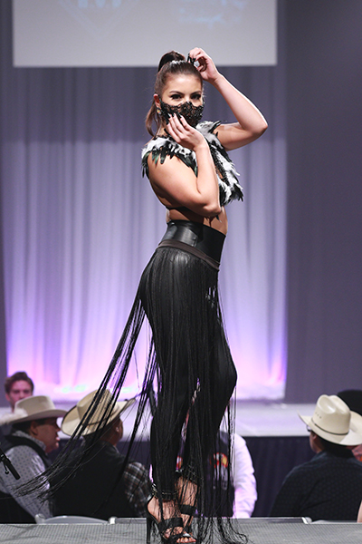 Saskatchewan Fashion Week 2018: Unleashing Art & Creativity - Image 3