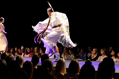 Saskatchewan Fashion Week 2018: Unleashing Art & Creativity - Image 4