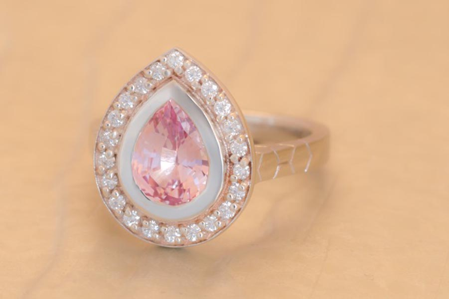 """Say """"I do"""" to Wearing the Highest Quality Jewellery - Image 3"""