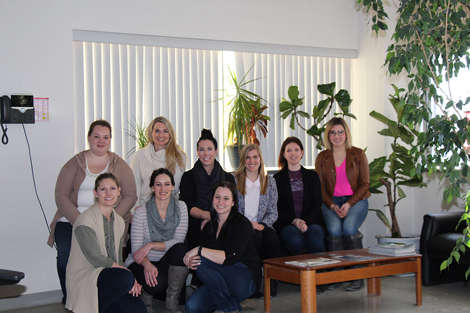 The Cream of the Crop: Women in Ag - Image 1