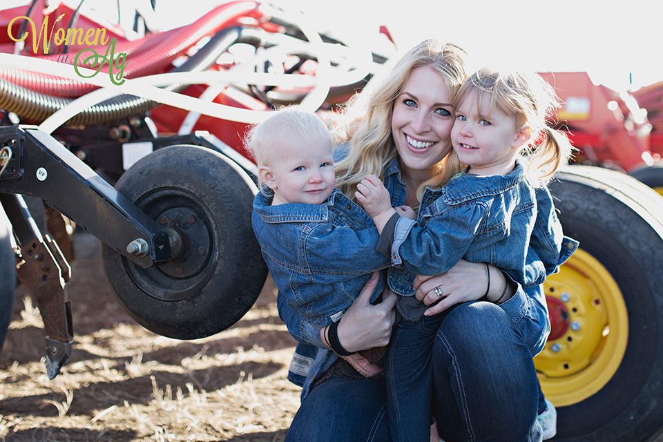 The Cream of the Crop: Women in Ag - Image 2