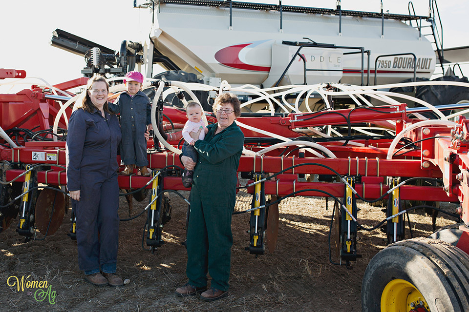 The Cream of the Crop: Women in Ag - Image 3