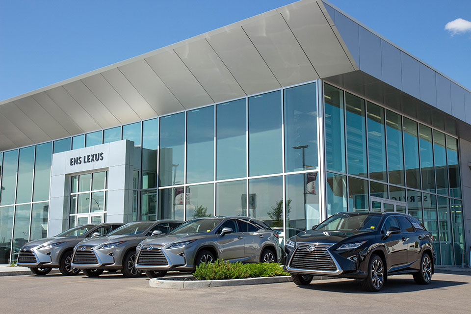 Vip Auto Group >> The Vip Service Experience At Ens Auto Group