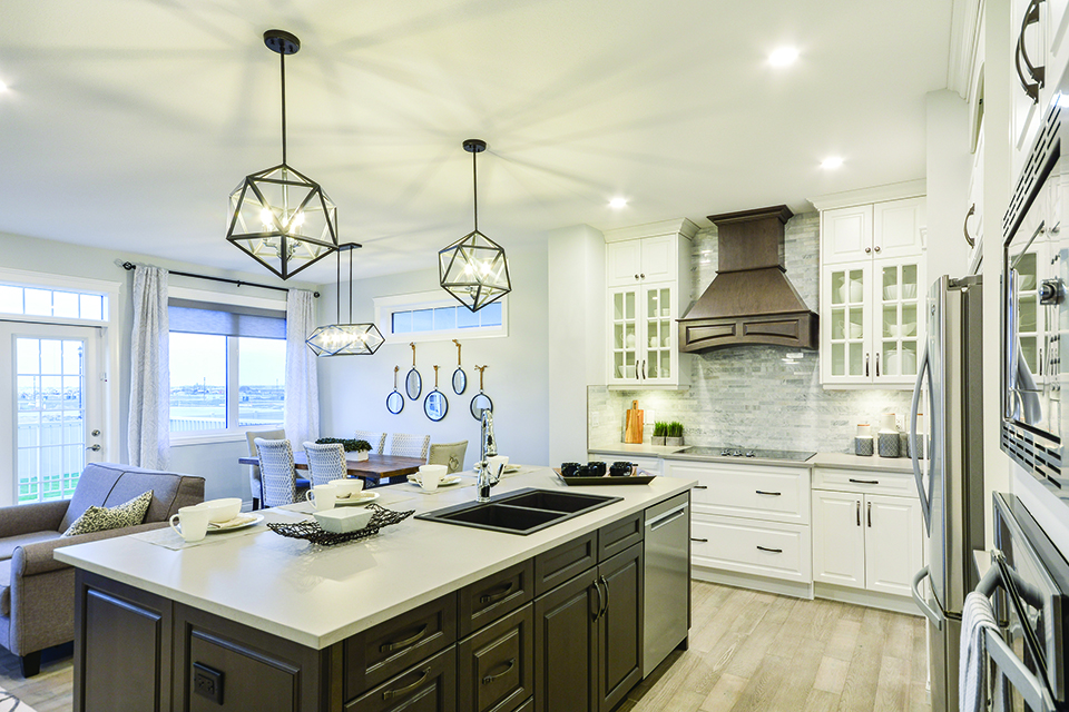 Turn The Kitchen You Have Into The Kitchen You'll LOVE! - Image 1