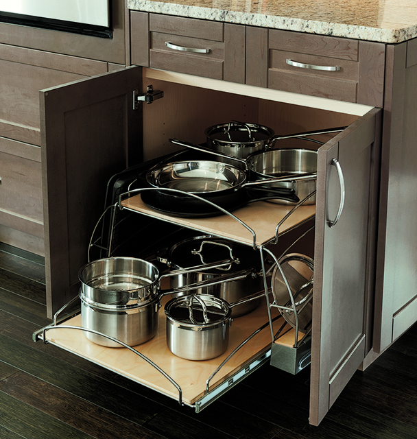 Turn The Kitchen You Have Into The Kitchen You'll LOVE! - Image 4
