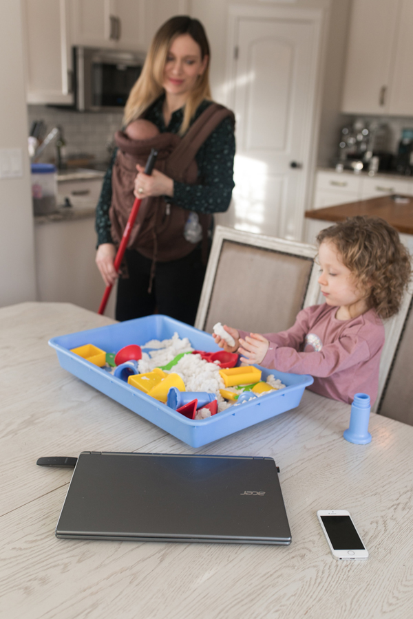 Unplugged: Finding Alternatives to Screen Time - Image 3
