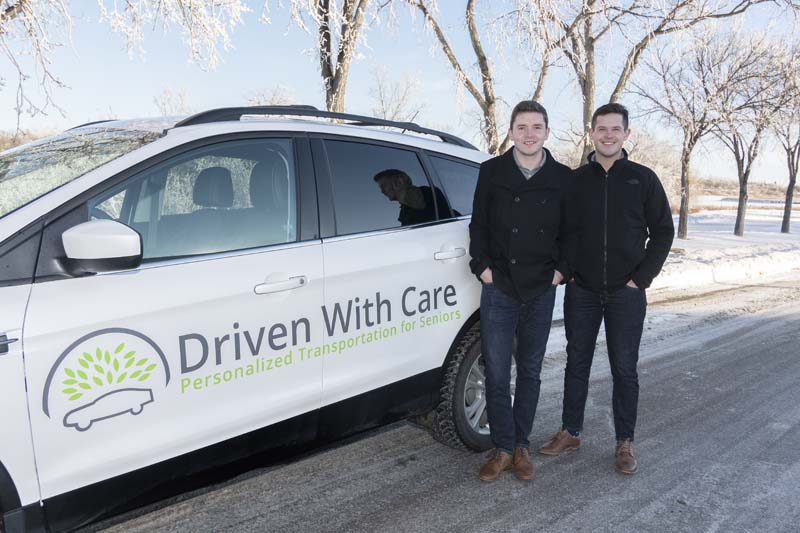 Putting the Care Back into Mobility - Image 2
