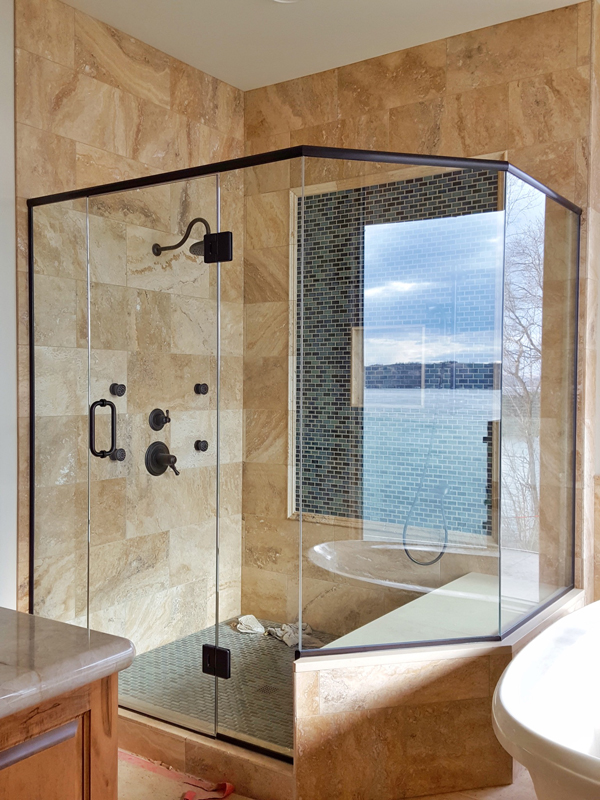 Windows, Fencing & Shower Doors: Beauty & Durability Inside & Out  - Image 5