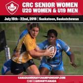 Canadian Rugby Championship