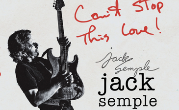 Jack Semple - Can't Stop This Love