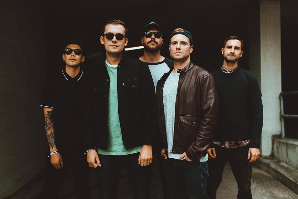 Seaway with Living With Lions & Bearings