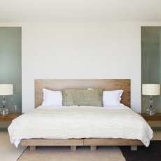 Five Ways to Green Your Bedroom