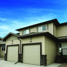 Only the Best: Sandstone Terrace Offers Affordable Condo Living in Pilot Butte
