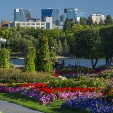 Top ten things to do in Regina!