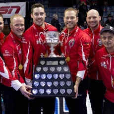 2018 Tim Hortons Brier in Regina: A Celebration of Curling