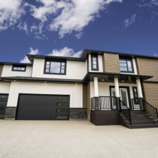 Crawford Homes - Regina Parade of Homes
