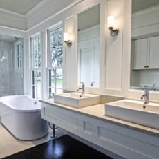 Faucet Fantasy: Tips & Trends for Your Bathroom Redo