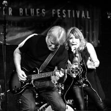 Mid-Winter Blues Festival: A Week of Pure Music Pleasure