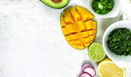 Get Well & Glow with Mango
