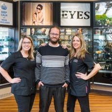 The Best in Eye Care & Eyewear